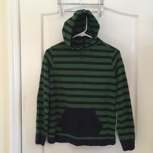 Youth size 14-16 jersey hoodie